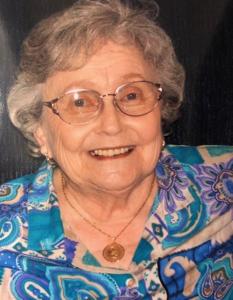 Mary Lee Jarvis