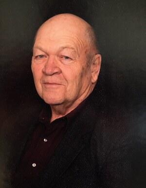 James Jim Burken
