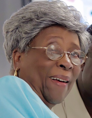 Juanita E. Williams
