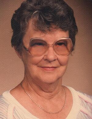Patty Lou Campbell