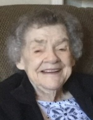 Margaret Peggy Herring