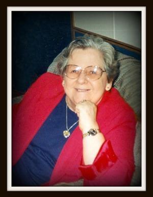 Phyllis Davis Ralston