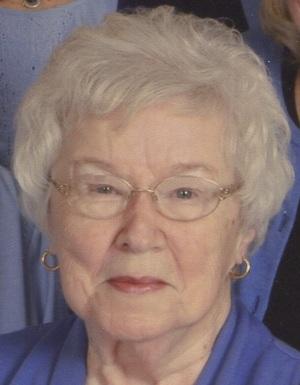 Anna L. Burgess