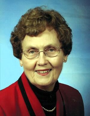 Helen Opal Whitlow