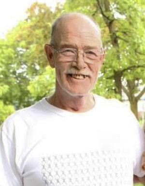 Gary  Lynn Faulkner
