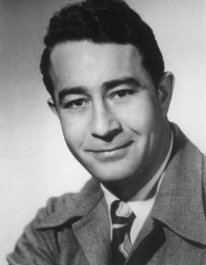 Ralph Fry, Jr.