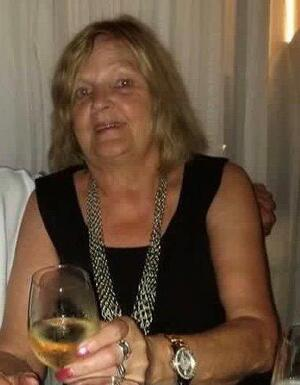 Helen  Marie Carbone (Tracey)