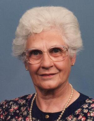 Phyllis M. Hutchinson