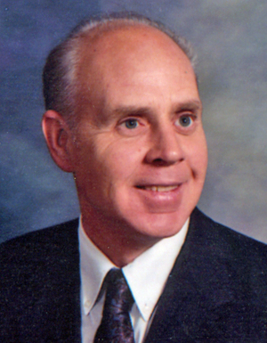 Lowell Reed Bowden