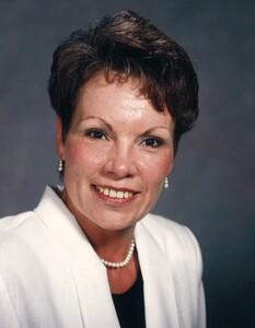 Mary Jane Borrell