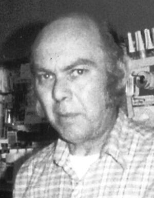 Philip G. Shepp