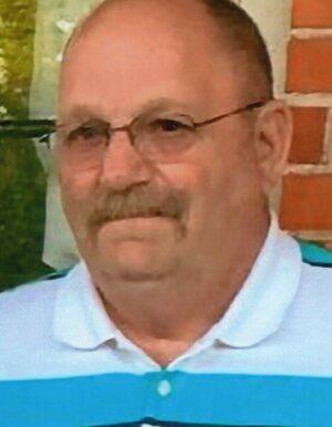 Ronald E. Abbott