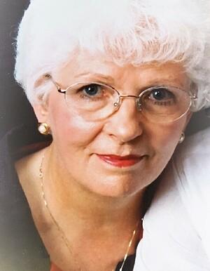 Hazel P. Meyer
