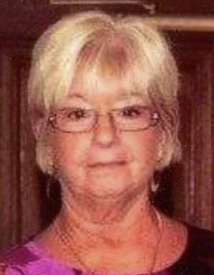 Mary Elizabeth Liz Davis