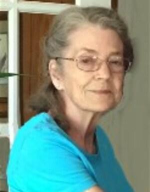 Barbara Blalock Gill