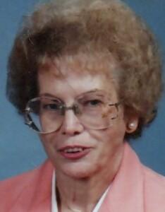 Phyllis Mae Whitehair
