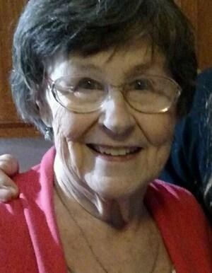 Sue Ellen Meek