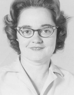 Virginia Ruth Foerman