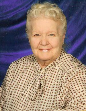 Doris L Holt