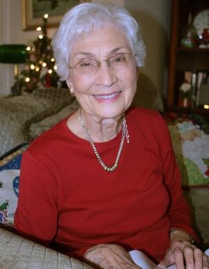 Elizabeth Nell (Houston) Pryor