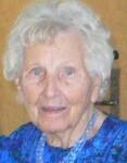 Patricia  Florence Ackermann