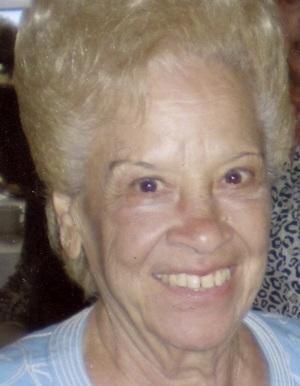 Dorothy A. Roselli
