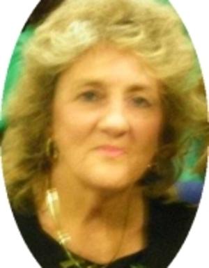 Sandra Louise Oliver