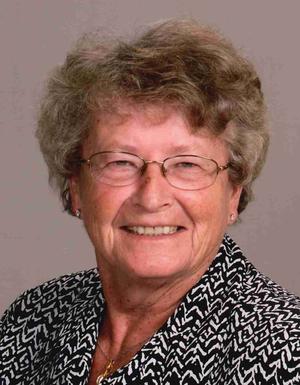 Lois Ann Groebner