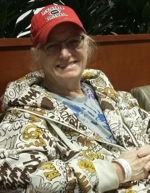 Cindy Lou Davidson