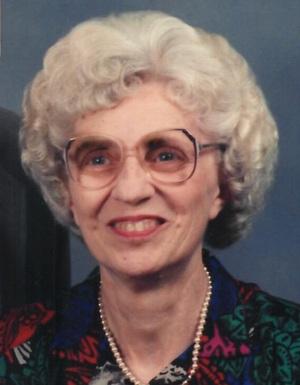 Betty D. Price