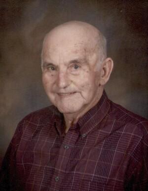 Garland Edward Knipp