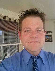 Brandon M. Borrie