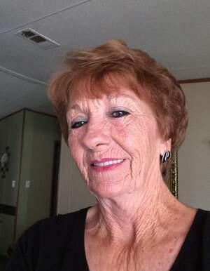 Wanda Marie Mitchell Tison