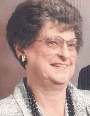 Joan Janet Beck
