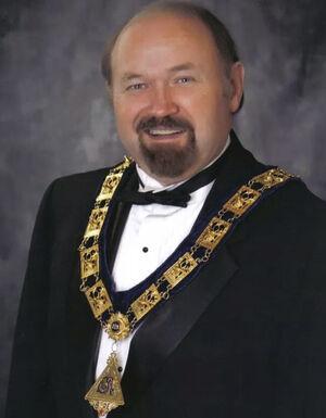Russell (Rusty) J. Bergholtz