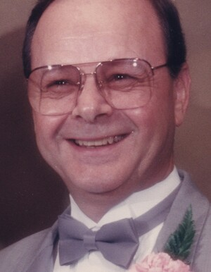 James Jim I. Potter Jr.
