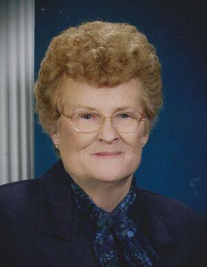 Verdie Anita Collins