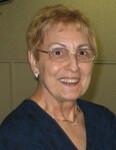 Margaret  Edna Parnham (Ropchan)