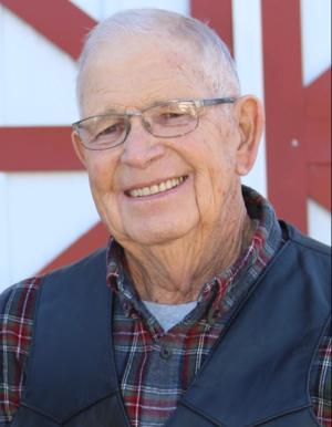 William E. Gene Ireland