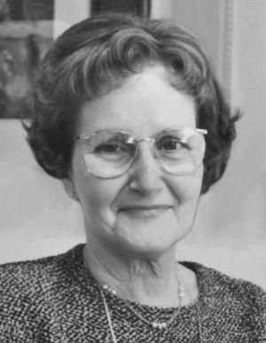 Marcella Vivian Swiggett