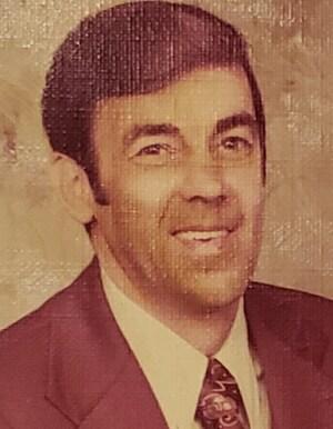 Carl Alan Ferguson