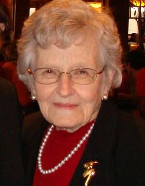 Lois Maxine Poole