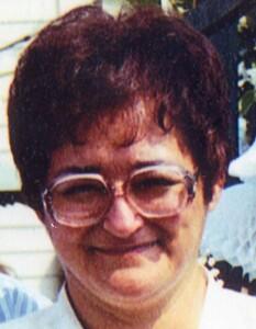 Susy A. Shaffer