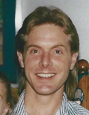 Charles 'Chuck' Stephen Straub Jr.