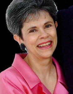Norma Sue Lauer