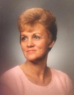 Carolyn Sue Strick