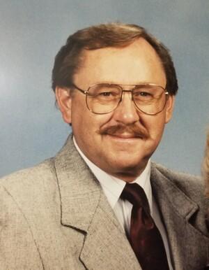 Homer L. Schrock