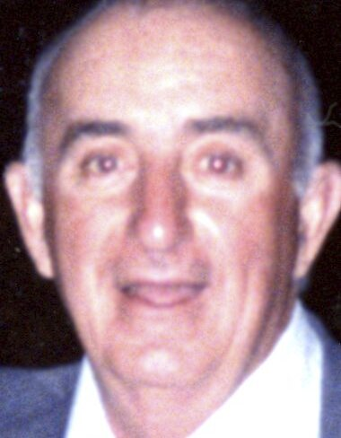 Patrick Leo Brady
