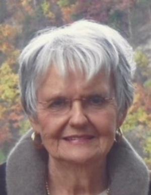 Mary Carter Byrne