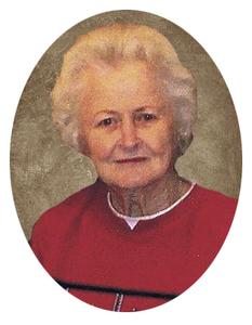 Mildred G Stanley
